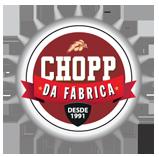 Chopp da Fábrica